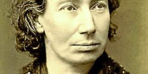 le cri du peuple louise michel