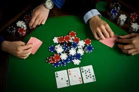 pas de printemps poker