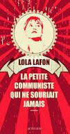 la petite communiste couverture