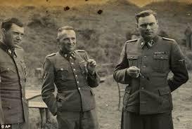 eichmann allemands