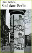 seul dans berlin affiche